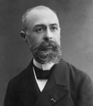 /antione henri becquerel